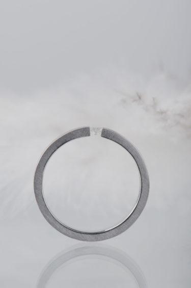 Pierścionki minimalistyczne