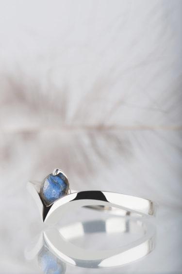 Klasyczne pierścionki